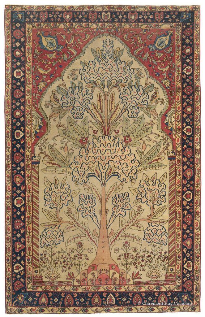 The Tree Of Life In Islam Ann Kingstone
